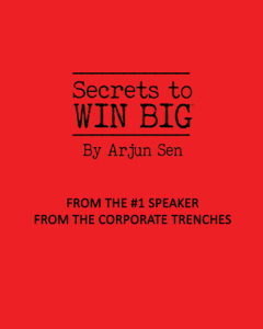 Secrets to Win Big book