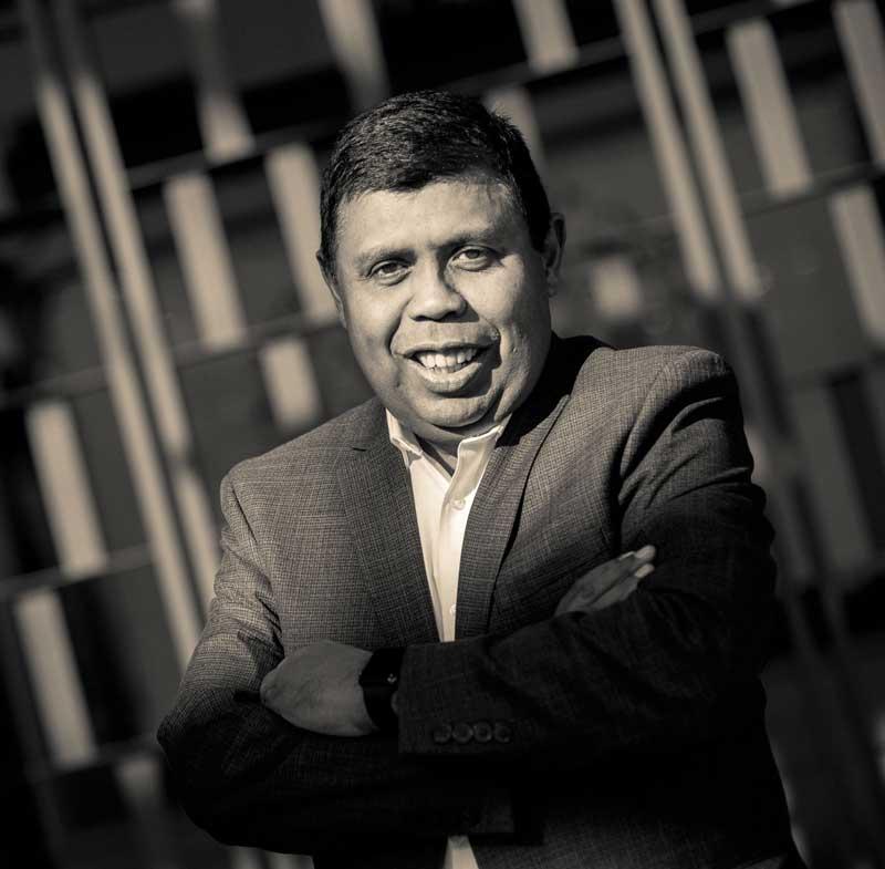Arjun Sen